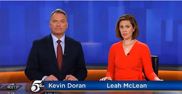 ABC 5 News KSTP 4-24-2018